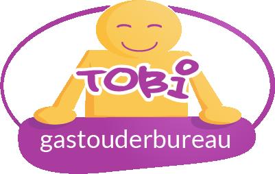 Gastouderbureau TOBI Logo